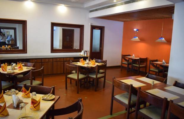 фото Abad Metro Hotel Cochin изображение №10