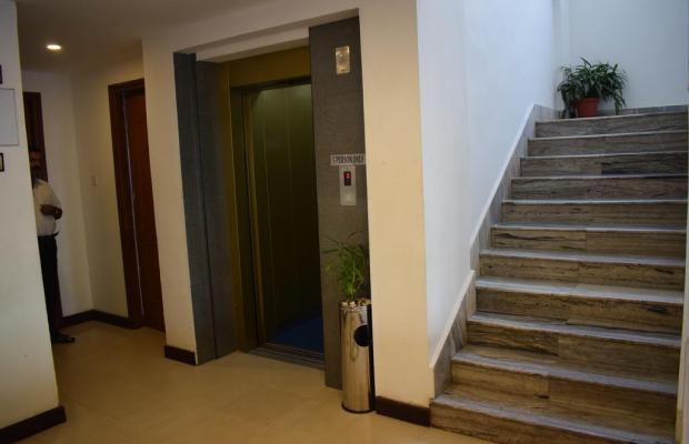 фотографии отеля Abad Metro Hotel Cochin изображение №3