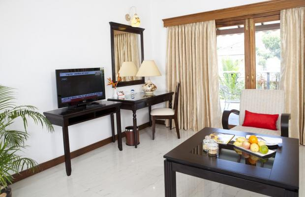фото Radisson Blu Resort Goa Cavelossim Beach изображение №22