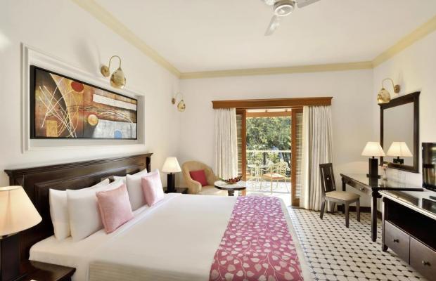 фотографии отеля Radisson Blu Resort Goa Cavelossim Beach изображение №15