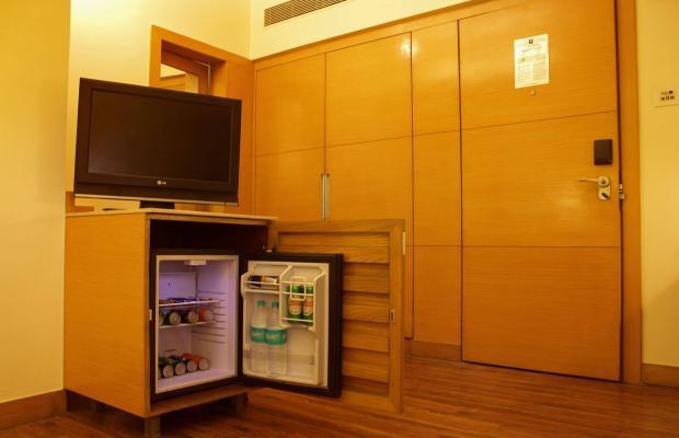 фото Comfort Inn Heritage изображение №14