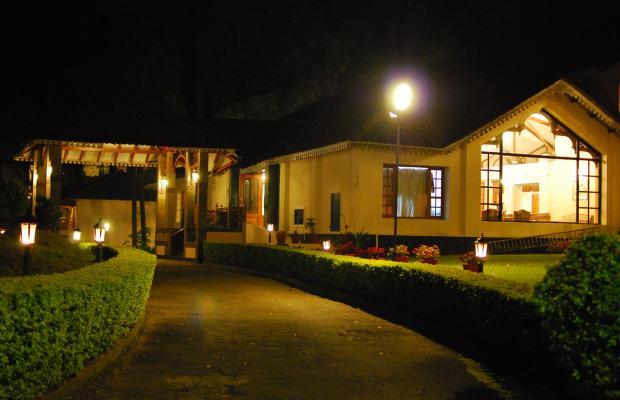 фото KTDC Tea County Munnar изображение №14