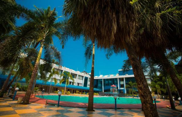 фотографии отеля Silver Sands Beach Resort изображение №19