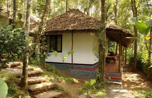 фотографии отеля Shalimar Spice Garden изображение №11
