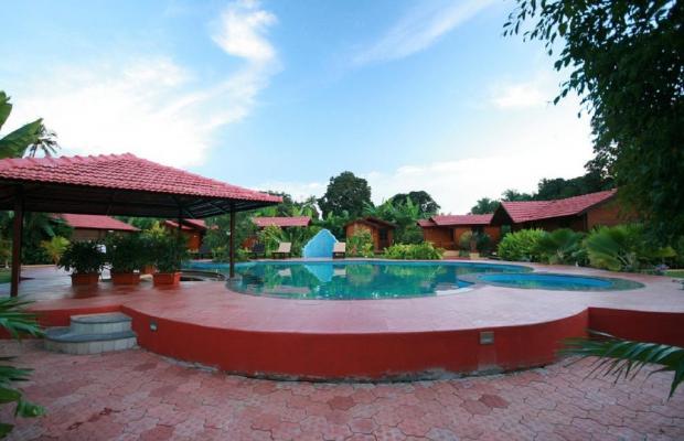 фотографии The Fern Gardenia Resort изображение №16