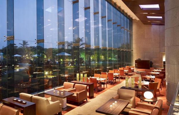 фотографии отеля Hyatt Regency Mumbai изображение №19