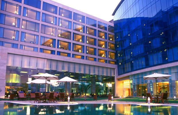 фотографии отеля Hyatt Regency Mumbai изображение №7