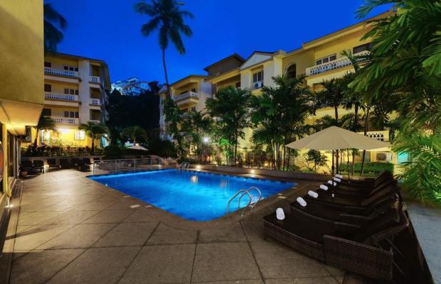фотографии отеля Sandalwood Hotel & Retreat изображение №19