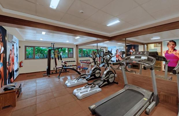 фото Sandalwood Hotel & Retreat изображение №18