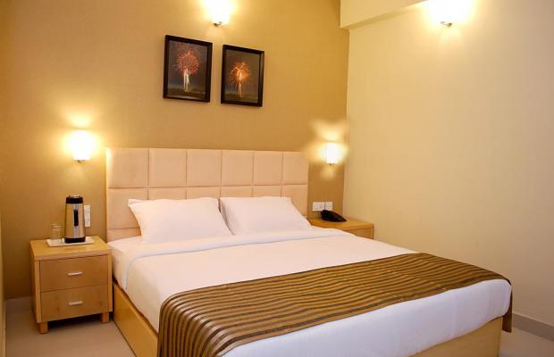 фотографии Sandalwood Hotel & Retreat изображение №4