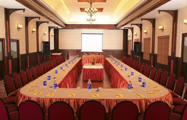 фотографии Lakesong Kumarakom (ex. Eastend Lakesong Resort) изображение №24