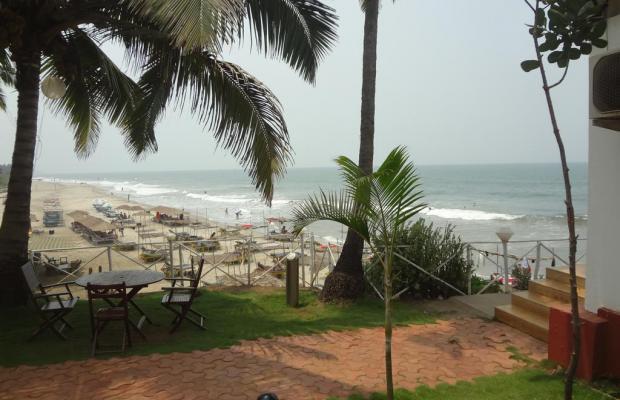фотографии отеля Micasa Beach Resort изображение №23