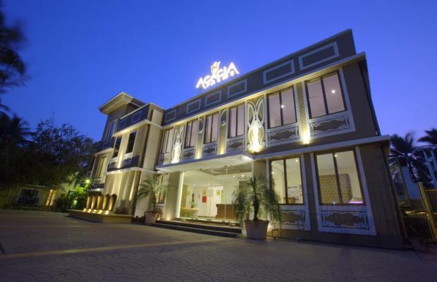 фотографии отеля Acacia Palms Resort изображение №7