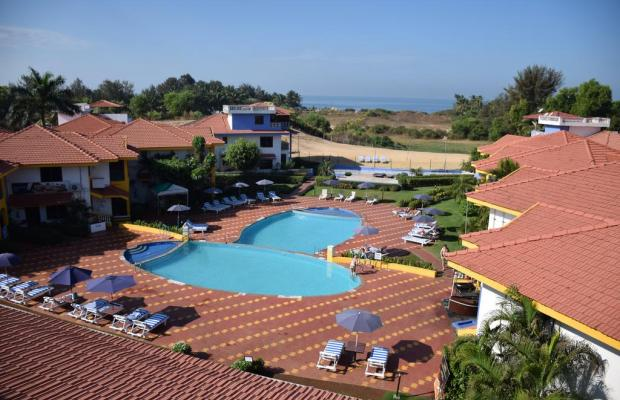 фото отеля Baywatch Resort Goa изображение №33
