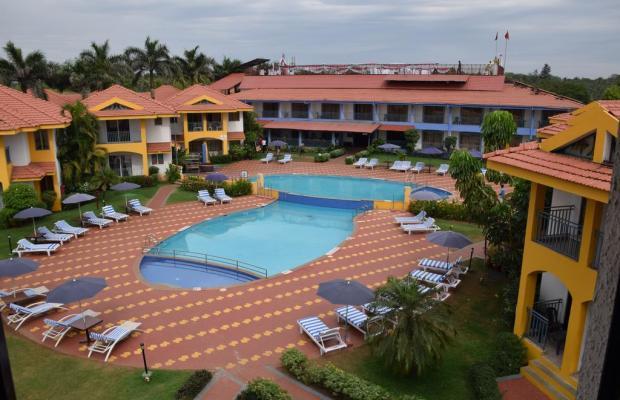 фото отеля Baywatch Resort Goa изображение №1