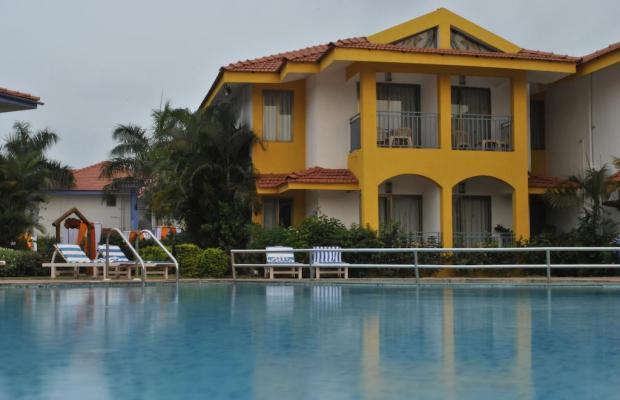 фотографии отеля Baywatch Resort Goa изображение №11