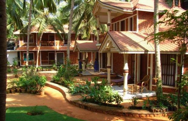 фото отеля Dr. Franklin's Panchakarma Institute & Research Centre изображение №13
