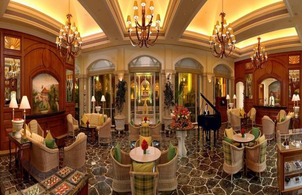фото отеля ITC Grand Central изображение №13