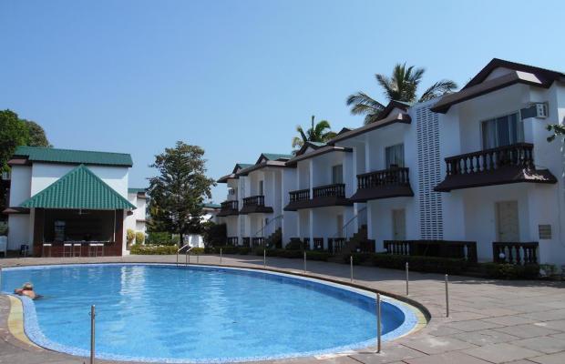 фото отеля Bollywood Sea Queen Beach Resort изображение №1