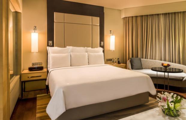 фотографии JW Marriott Mumbai Juhu изображение №8