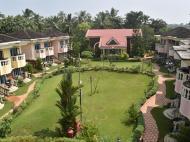 Coconut Grove The Goan Beach Retreat, 4*