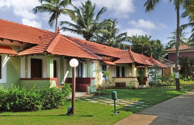 фото отеля Devaaya Ayurveda & Nature Cure Centre изображение №17