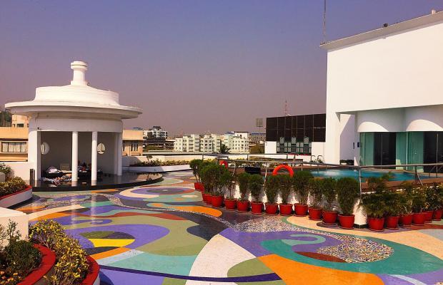 фото отеля Sarovar Marine Plaza изображение №5