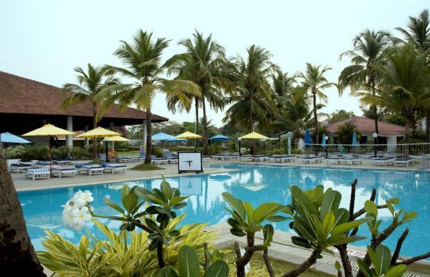 фотографии Dona Sylvia Beach Resort изображение №12