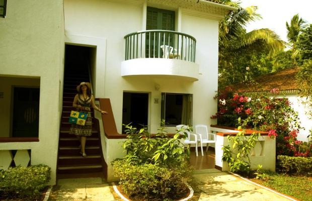 фотографии отеля Dona Sylvia Beach Resort изображение №11