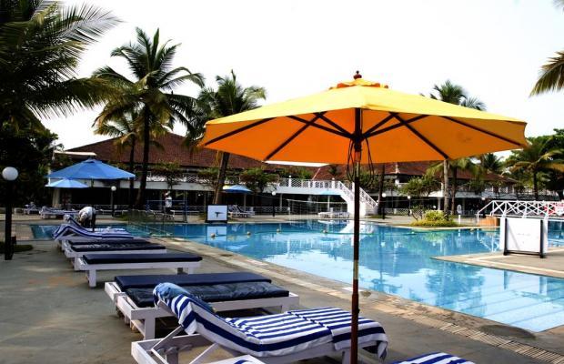 фото отеля Dona Sylvia Beach Resort изображение №9
