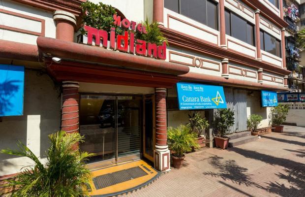 фото отеля Midland изображение №1