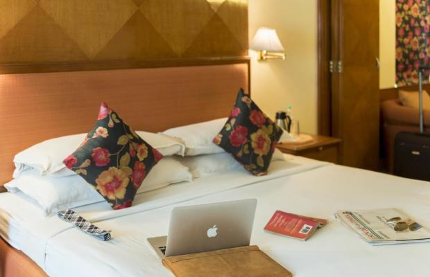 фото отеля Parle International (ex. Quality Inn Parle) изображение №37