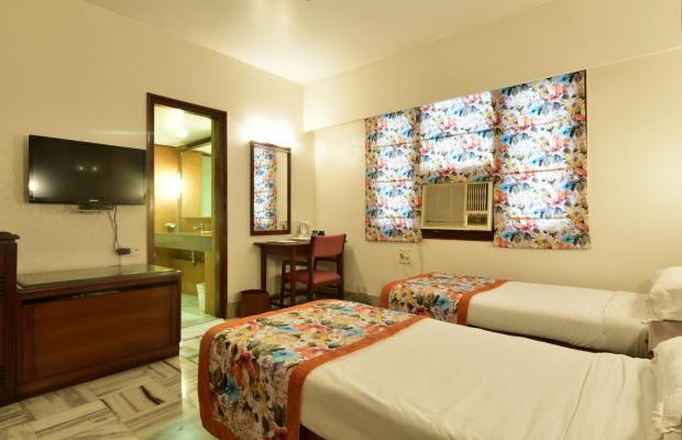 фото отеля Parle International (ex. Quality Inn Parle) изображение №25