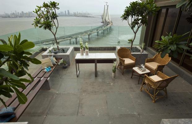 фото отеля Taj Lands End изображение №41