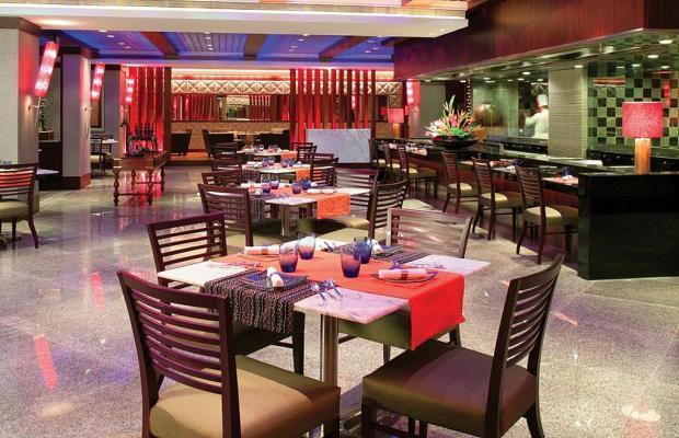 фотографии отеля Taj Lands End изображение №23