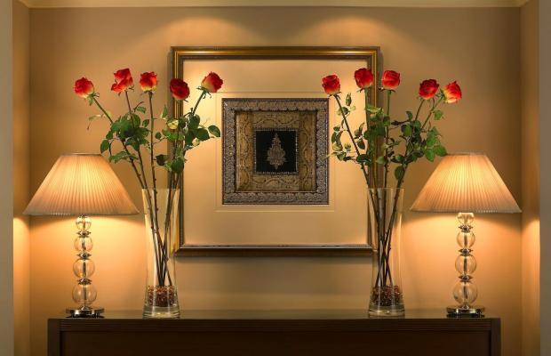 фото отеля The Leela Mumbai изображение №21