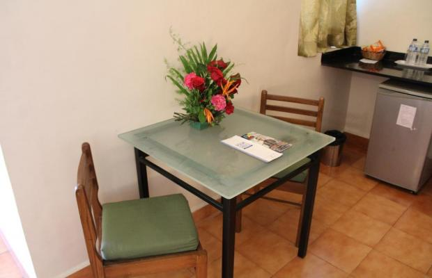 фотографии отеля Palmarinha Resort & Suites изображение №7