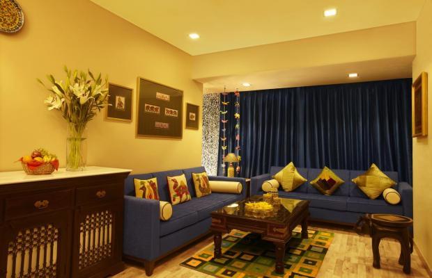 фото отеля The Shalimar изображение №25
