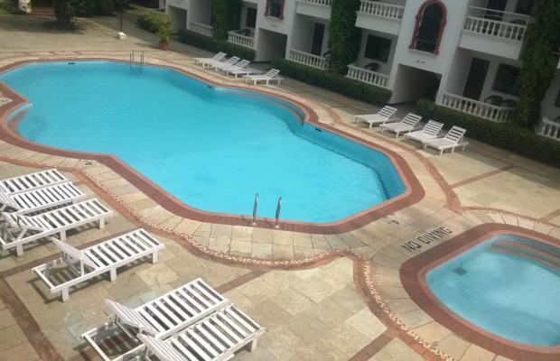 фото отеля Resort Marinha Dourada изображение №13