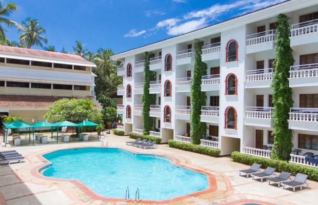 фотографии Resort Marinha Dourada изображение №4