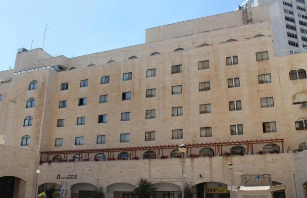 фото отеля Lev Yerushalayim изображение №1