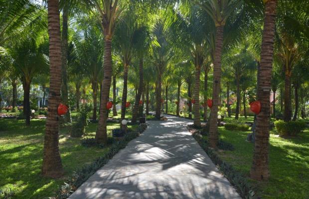 фото Dessole Sea Lion Beach Resort Mui Ne (ex. Sea Lion Beach Resort & Spa; Eden) изображение №30