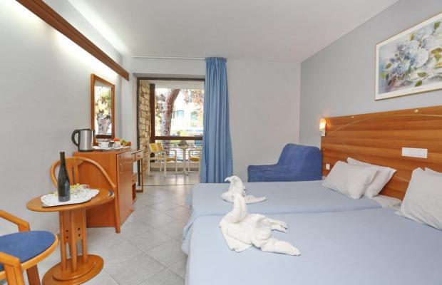 фотографии отеля Dionysos Inn изображение №7
