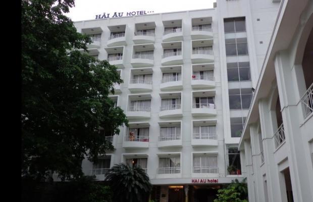 фотографии отеля Hai Au изображение №3