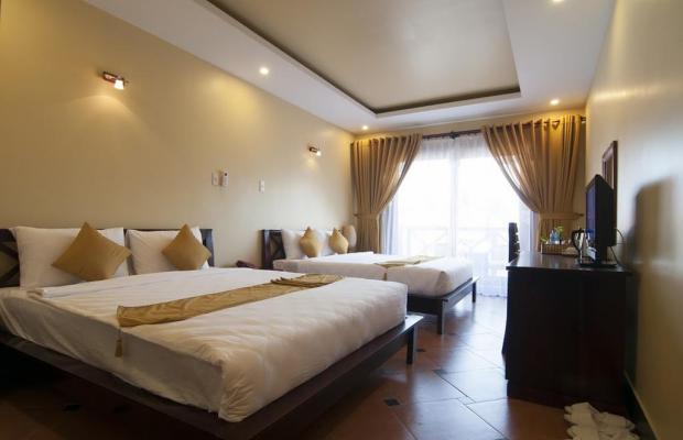 фото Thai Hoa Mui Ne Resort изображение №6