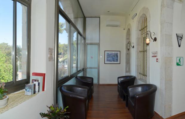 фотографии отеля Little House in Bakah изображение №11