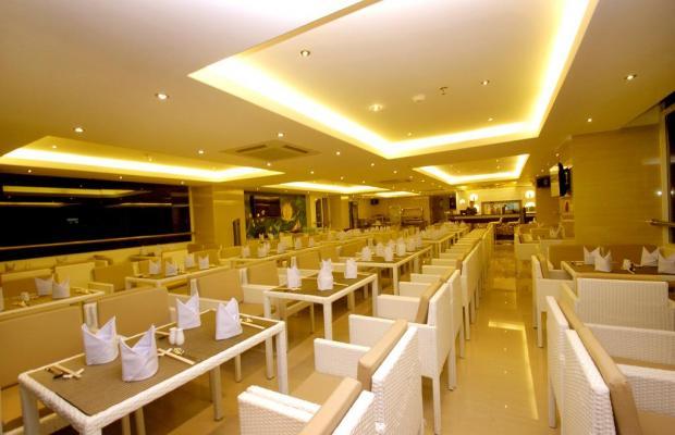фотографии отеля Ruby изображение №11