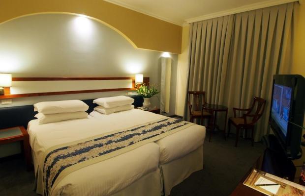 фото отеля Mount Zion изображение №33
