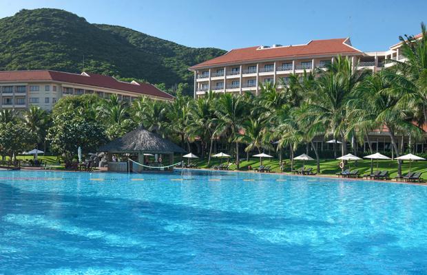 фото отеля Vinpearl Nha Trang Resort изображение №5