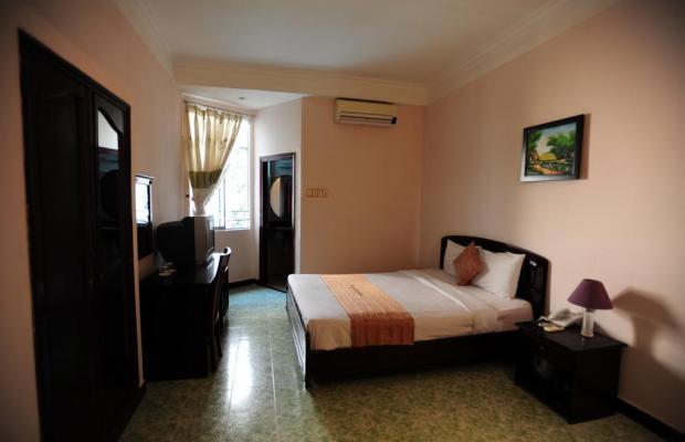 фото Violet Hotel Nha Trang изображение №2